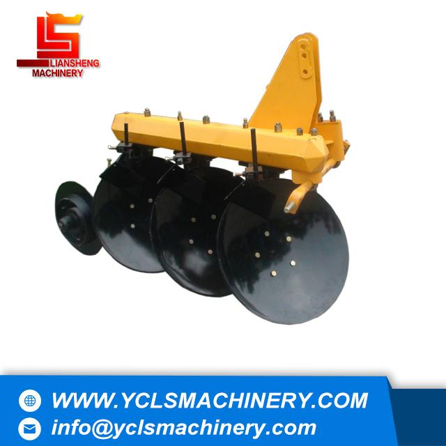 Hexagonal SUDAN pipe plow/plough